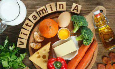 Vitamin A Mengandung Retinoid untuk Mendukung Regenerasi Sel Kulit