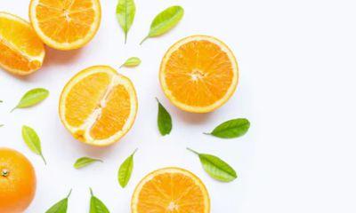 Vitamin C Mampu Mencegah Kerusakan Oksidatif Akibat Radikal Bebas