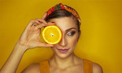 Vitamin C Memperbaiki Kulit yang Rusak dan Mendorong Produksi Kolagen