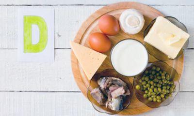 Vitamin D Mengurangi Peradangan Kulit yang Memicu Iritasi Jerawat dan Eksem
