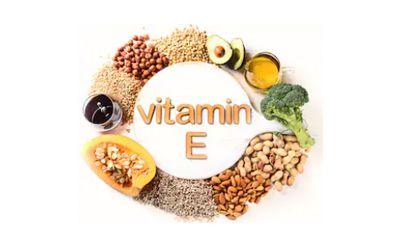 Vitamin E Memperbaiki Kerusakan Kulit dan Membantu Penyembuhan Luka