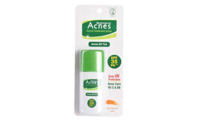 Acnes UV Tint SPF 35 PA