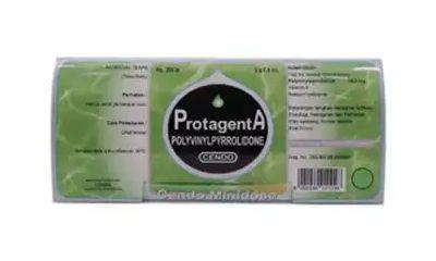 Cendo ProtagentA Minidose