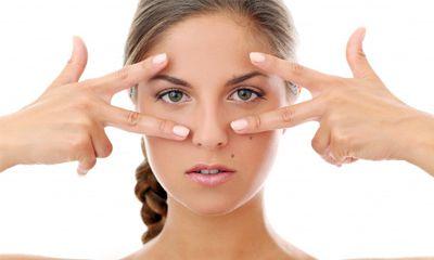 Mata Gatal karena Alergi Utamakan Produk dengan Komponen Antialergi