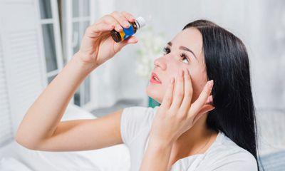 Mata Lelah yang Memicu Kekeringan Gunakan Obat Tetes dengan Kandungan Chondroitin Sulfate Sodium