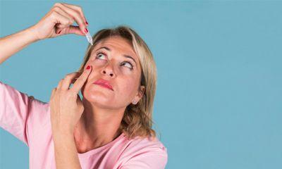 Panduan yang Benar dalam Menggunakan Obat Tetes Mata