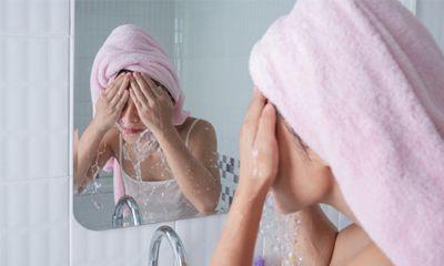 Pertimbangkan Sunscreen Berdasarkan Kemudahannya Dibersihkan