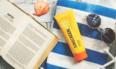 Pilihlah Sunscreen dengan Tingkat SPF 30 atau Lebih